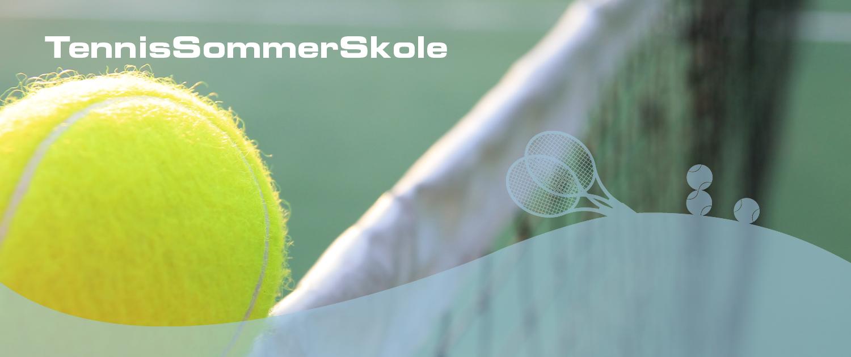 Tåsinge Tennis - Sommertennisskole