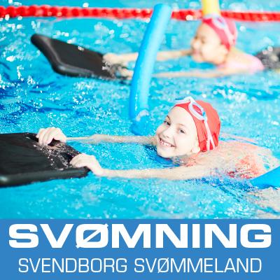 Svendborg Svømmeland